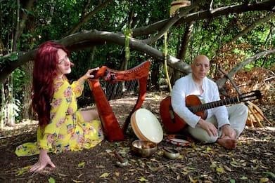 Arkesia, con Beltane cantano la gioia e la rinascita: il video