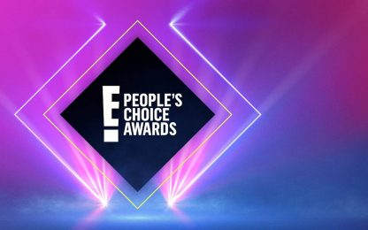 People's Choice Awards 2021: le nomination, da Adele a Squid Game