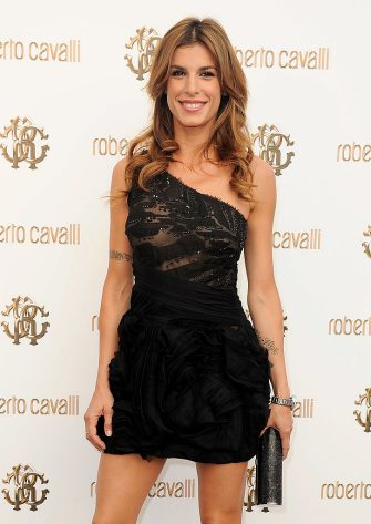 CANNES, FRANCE - MAY 18:  Elisabetta Canalis attends the Cavalli Boutique Opening during the 64th Annual Cannes Film Festival on May 18, 2011 in Cannes, France.  (Photo by Jacopo Raule/WireImage)