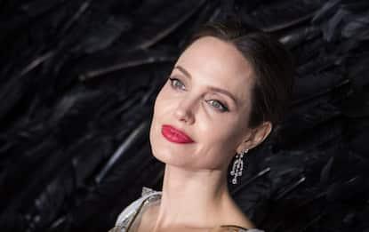 Angelina Jolie apre Instagram con una lettera di una ragazza afghana