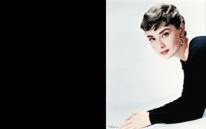 Audrey Hepburn, arriva il documentario sulla diva tra moda e cinema