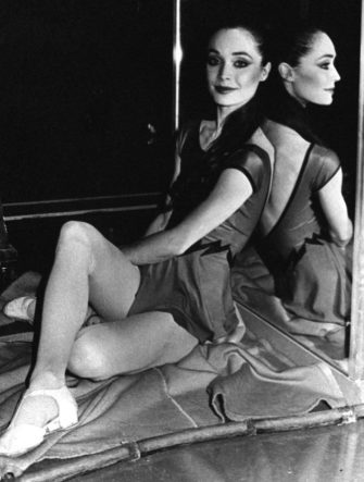 Oriella Dorella nel 1980