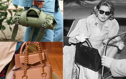Borse moda, il fascino senza tempo dei modelli vintage e i nuovi trend