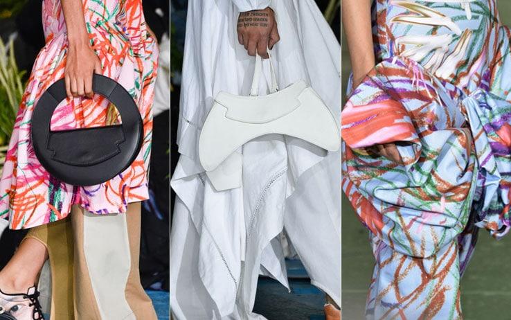 Paris Fashion Week, le proposte di Alphonse Maitrepierre