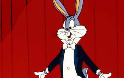 Gli 80 anni di Bugs Bunny: le curiosità sul personaggio