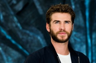 BERLIN, GERMANY - JUNE 09:  Liam Hemsworth attends the 'Independence Day' Berlin Photo Call on June 9, 2016 in Berlin, Germany.  (Photo by Matthias Nareyek/Getty Images)