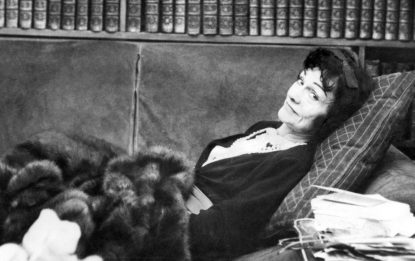 50 anni fa moriva Coco Chanel