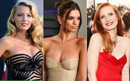 """""""Effetto Bridgerton"""", torna la moda dei corsetti. FOTO"""