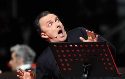 Daniele Luttazzi compie 60 anni: la fotostoria del comico italiano