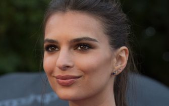 Premiere of 'We Are Your Friends' at Ritzy Brixton - Red Carpet Arrivals  Featuring: Emily Ratajkowski Where: London, United Kingdom When: 11 Aug 2015 Credit: WENN.com
