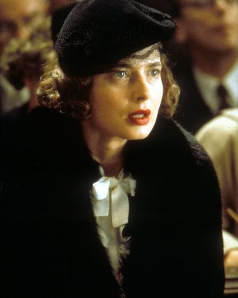 CRIME OF THE CENTURY (TVM) (1996) ISABELLA ROSSELLINI CTC 007