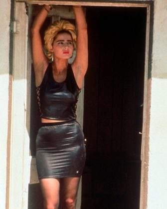Wild at Heart Year : 1990 USA Isabella Rossellini  Director: David Lynch  Golden Palm Cannes 1990