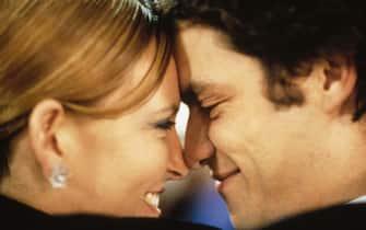"""Toni Collette interpreta Lady Diana in """"Diana & Me"""" del 1996"""
