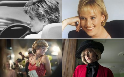 Lady Diana moriva 24 anni fa, ecco le attrici che l'hanno interpretata