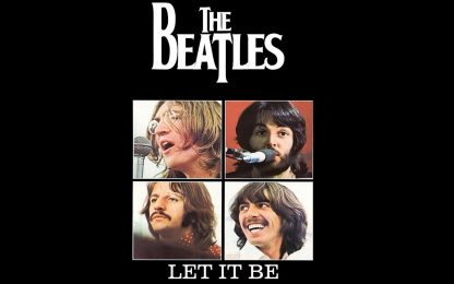 Let It Be fa 50 anni, cosa sapere sull'ultimo album dei The Beatles
