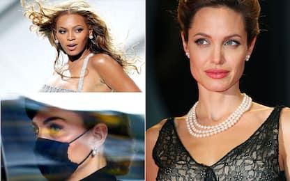Passione perle, come indossarle a Capodanno