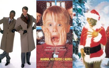 I migliori film di Natale da rivedere in famiglia
