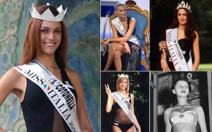 Da Lucia Bosè a Miriam Leone: le Miss più famose di sempre