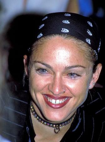Madonna (Photo by Steve Eichner/WireImage)