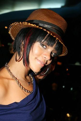 Rihanna (Photo by Johnny Nunez/WireImage)