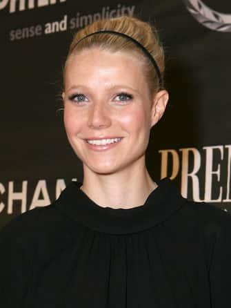 Gwyneth Paltrow (Photo by Alexandra Wyman/WireImage for Premiere Magazine)