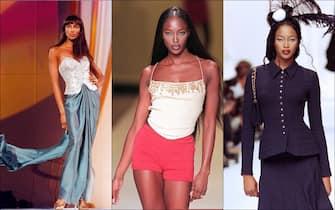 Le modelle anni '80 e '90