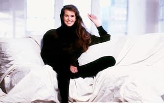 Portrait of Elle Macpherson (1989)Photo: Frank Micelotta/ImageDirect*** SPECIAL RATES APPLY ***