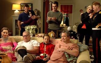 I nonni in film, serie Tv e cartoni animati