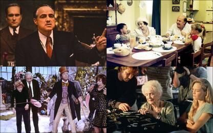 """Da Lino Banfi a """"Up"""": i 20 nonni più famosi di cinema e serie tv. FOTO"""