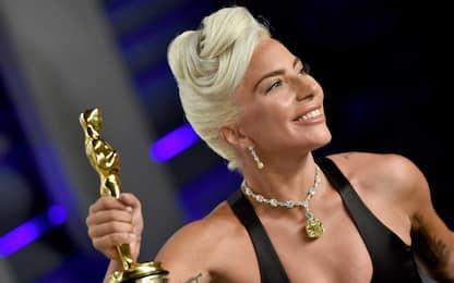 Aspettando gli Oscar 2021, gioielli da red carpet