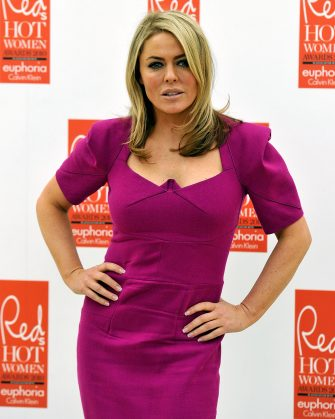 LONDON, ENGLAND - NOVEMBER 30:  Patsy Kensit attends Red magazine's 'Red Hot Women Awards' at the Saatchi Gallery on November 30, 2010 in London, England.  (Photo by Gareth Cattermole/Getty Images)