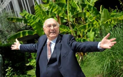 Buon compleanno Pippo Baudo, 84 anni di grandi successi. FOTO