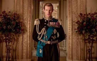 Principe Filippo film e serie tv