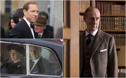 Morte del principe Filippo: i film e le serie tv sulla sua vita