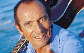 Raoul Casadei in una foto d'archivio. ANSA/US