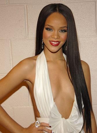 Rihanna (Photo by KMazur/WireImage for Fox)