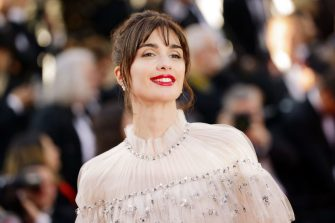 """CANNES, FRANCE - MAY 25: Paz Vega attends the closing ceremony screening of """"The Specials"""" during the 72nd annual Cannes Film Festival on May 25, 2019 in Cannes, France. (Photo by Vittorio Zunino Celotto/Getty Images)"""