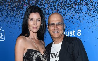 August 7, 2017 West Hollywood, CA Liberty Ross and Jimmy Iovine Carpool Karaoke: The Series launch party held at the Chateau Marmont © OConnor / AFF-USA.com