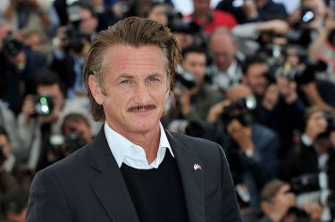 "CANNES, FRANCE - MAY 18:  Actor Sean Penn poses at the ""Haiti Carnaval In Cannes"" photocall during the 65th Annual Cannes Film Festival on May 18, 2012 in Cannes, France.  (Photo by Gareth Cattermole/Getty Images)"