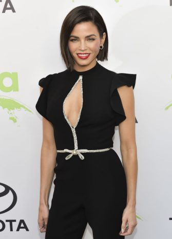BEVERLY HILLS, CA - MAY 22:  Jenna Dewan attends the 28th Annual EMA Awards Ceremony at Montage Beverly Hills on May 22, 2018 in Beverly Hills, California.  (Photo by Rodin Eckenroth/Getty Images,)