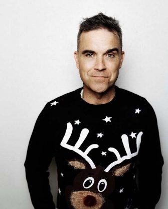 BGUK_2039169 - Various, UNITED KINGDOM  - November Celebrity Social Network Photos!Pictured: Robbie WilliamsBACKGRID UK 25 NOVEMBER 2020 *BACKGRID DOES NOT CLAIM ANY COPYRIGHT OR LICENSE IN THE ATTACHED MATERIAL. ANY DOWNLOADING FEES CHARGED BY BACKGRID ARE FOR BACKGRID'S SERVICES ONLY, AND DO NOT, NOR ARE THEY INTENDED TO, CONVEY TO THE USER ANY COPYRIGHT OR LICENSE IN THE MATERIAL. BY PUBLISHING THIS MATERIAL , THE USER EXPRESSLY AGREES TO INDEMNIFY AND TO HOLD BACKGRID HARMLESS FROM ANY CLAIMS, DEMANDS, OR CAUSES OF ACTION ARISING OUT OF OR CONNECTED IN ANY WAY WITH USER'S PUBLICATION OF THE MATERIAL*UK: +44 208 344 2007 / uksales@backgrid.comUSA: +1 310 798 9111 / usasales@backgrid.com*UK Clients - Pictures Containing ChildrenPlease Pixelate Face Prior To Publication* (Various - 2020-11-25, SOME / IPA) p.s. la foto e' utilizzabile nel rispetto del contesto in cui e' stata scattata, e senza intento diffamatorio del decoro delle persone rappresentate