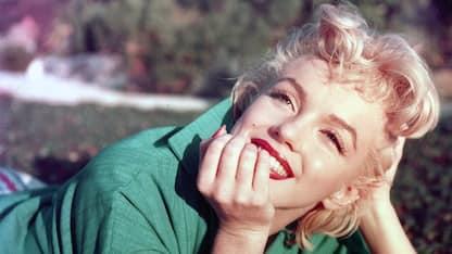 Marilyn Monroe, 59 anni fa la morte della diva icona del cinema. FOTO