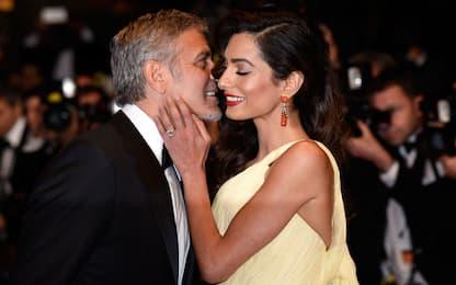 George e Amal Clooney: le foto più belle della coppia