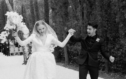 Sophie Turner e Joe Jonas: le foto più belle della coppia