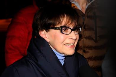 Franca Valeri, un David speciale  per un'attrice immensa