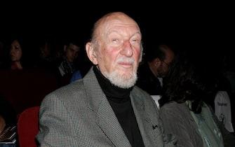 Irvin Kershner