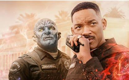 Bright 2, Louis Leterrier dirigerà il sequel con Will Smith?