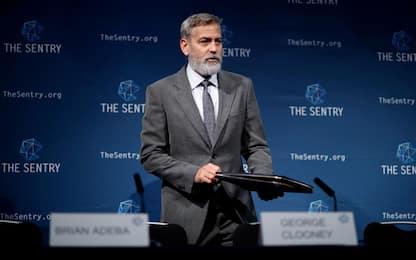 Il nuovo progetto di George Clooney: una scuola pubblica a Los Angeles