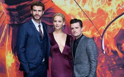 Hunger Games: ecco come sono gli attori del cast oggi