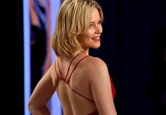 BEVERLY HILLS, CALIFORNIA - FEBRUARY 09: Elizabeth Banks attends the 2020 Vanity Fair Oscar Party hosted by Radhika Jones at Wallis Annenberg Center for the Performing Arts on February 09, 2020 in Beverly Hills, California. (Photo by Frazer Harrison/Getty Images)